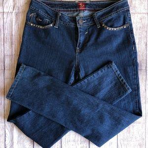 Sasson Jean size 4 cute details